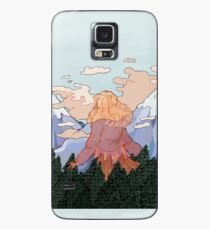 who killed laura palmer? Case/Skin for Samsung Galaxy