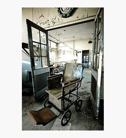 Convalescence Photographic Print