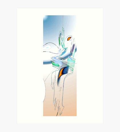 Untitled #49 Art Print