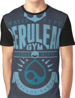 Cerulean Gym Graphic T-Shirt