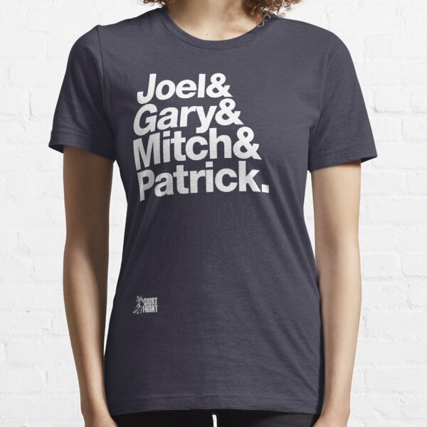 Fab Four: Geelong 2018 Essential T-Shirt