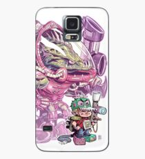 The Power of Imagination Case/Skin for Samsung Galaxy