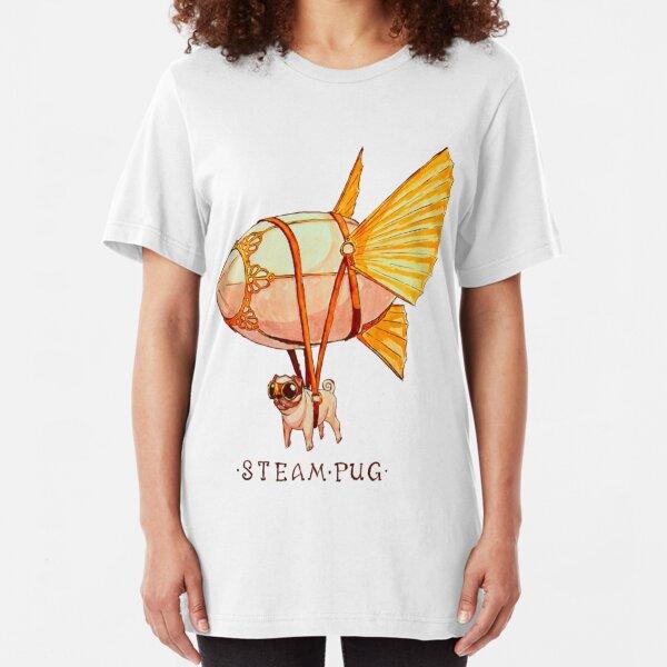 Steampug Slim Fit T-Shirt