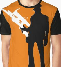 TF2 - Team Fortress 2 Sniper Shirt/Poster  Graphic T-Shirt