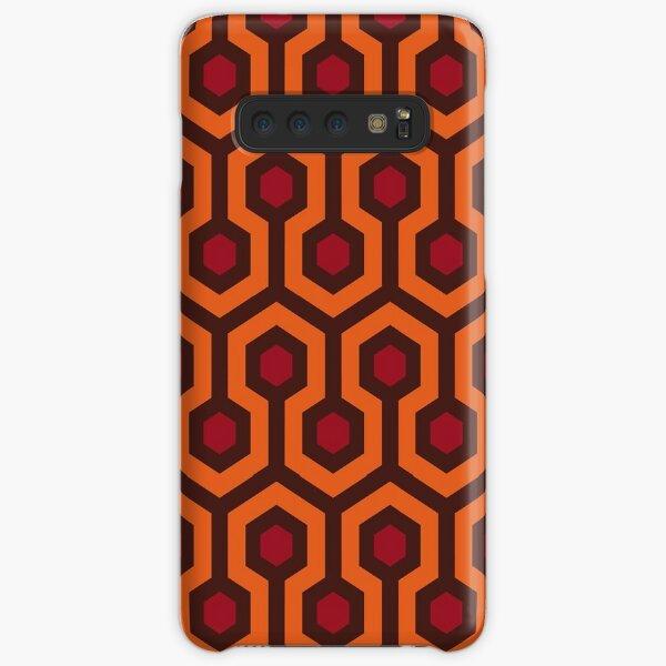 The Shining Carpet Samsung Galaxy Snap Case