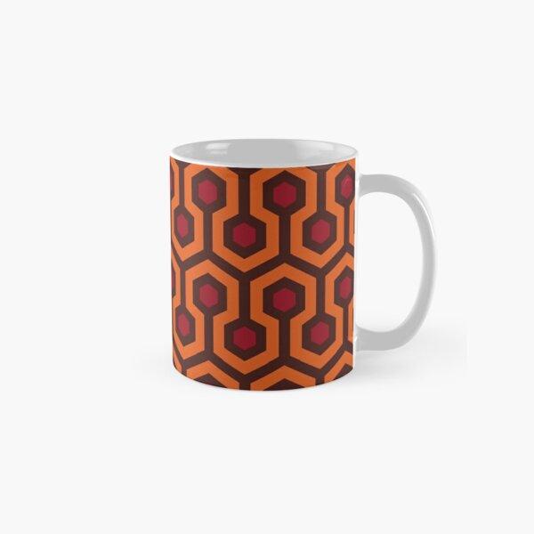 The Shining Carpet Classic Mug