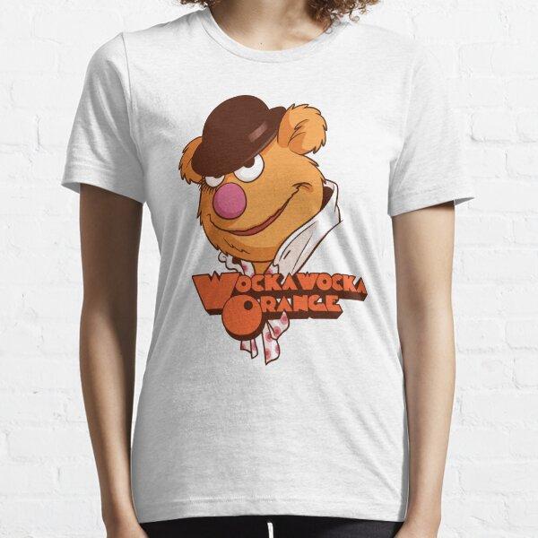Fozzie Droog Essential T-Shirt