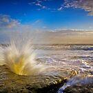 Dawn's Plume by Steven  Lippis