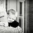Daddy's Home! by lisamgerken