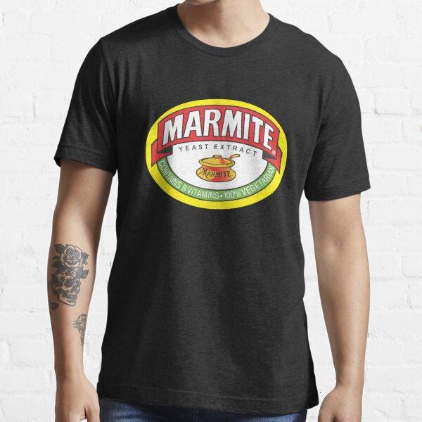 marmite logos Essential T-Shirt