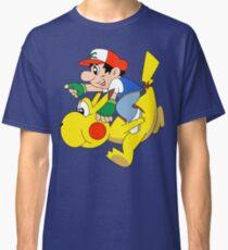 Ashio and Pikashi Classic T-Shirt