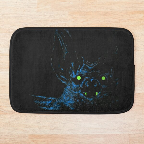 What We Do In The Shadows Bath Mat