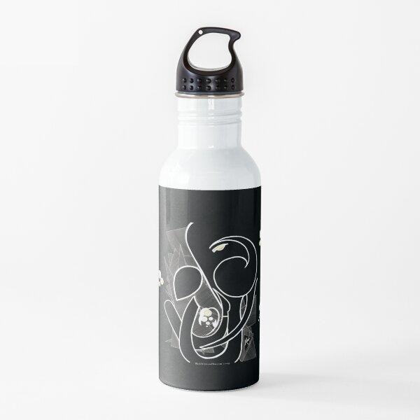 "BlackWhiteandMax ""Goodnight Ellie"" Water Bottle"