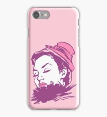 Feather Boa iPhone Case/Skin