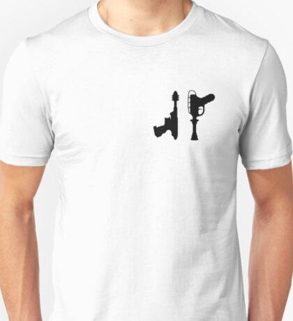 Raygun Logo T-Shirt