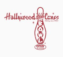 Hollywood Star Lanes