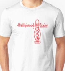 Hollywood Star Lanes T-Shirt