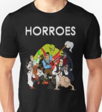 Horroes T-Shirt