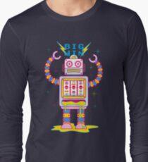 Vegasbot 7000 Long Sleeve T-Shirt