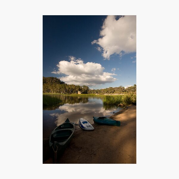 Dunn's Swamp ~ Wollemi National Park II Photographic Print