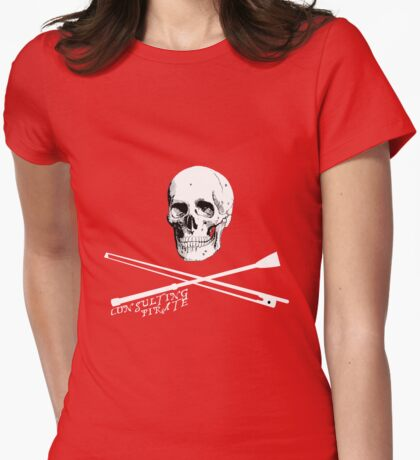 Consulting Pirate Version 2 T-Shirt