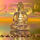 2555 Namaste by Hugh Fathers