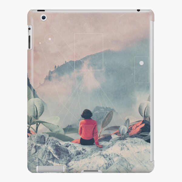 Lost in the 17th Dimension iPad Snap Case