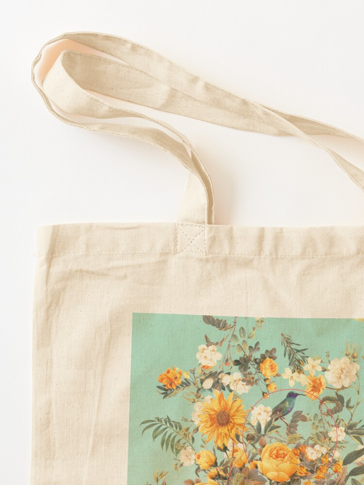 Alternate view of You Loved me a Thousand Summers ago Tote Bag