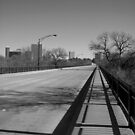 The Lancaster Bridge by Jeffery W. Turner