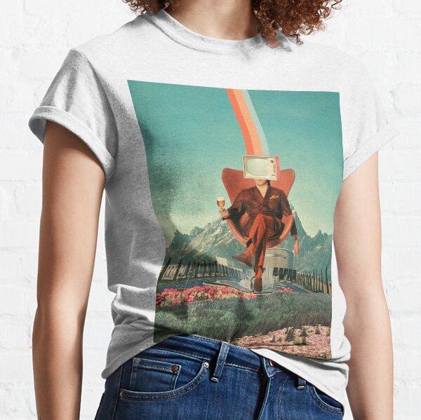 Enemy Classic T-Shirt