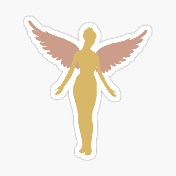 In Utero Sticker