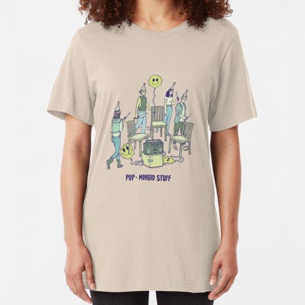 Morbid Slim Fit T-Shirt