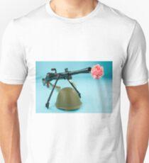 Let's Make Love, Not War! Unisex T-Shirt