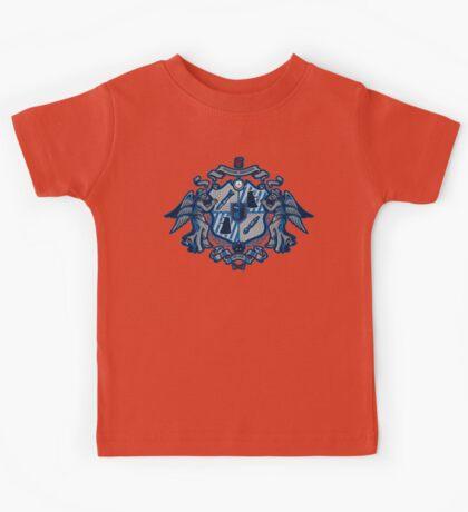 Whovian Institute Kids Clothes