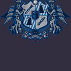 Whovian Institute von WinterArtwork