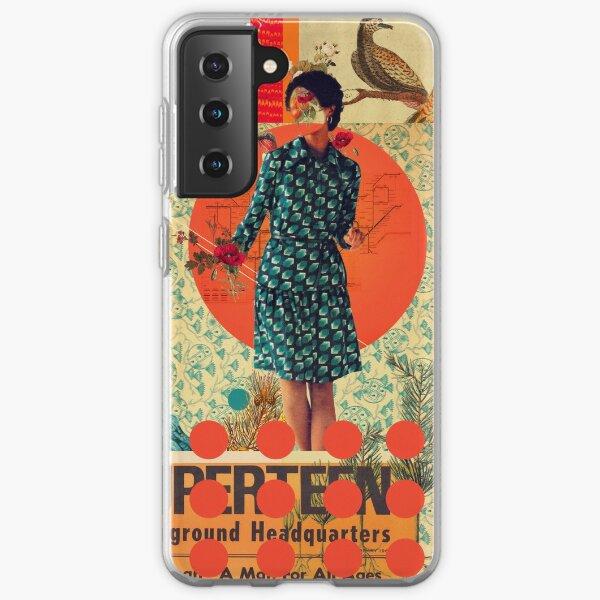 Superteen Samsung Galaxy Soft Case