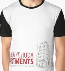 BY Apartments Graphic T-Shirt