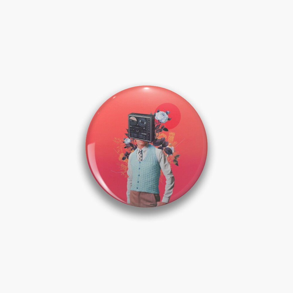 Phonohead Pin