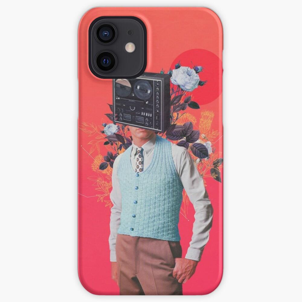 Phonohead iPhone Case & Cover