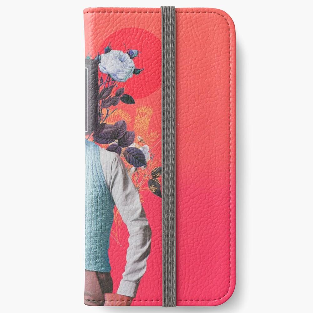 Phonohead iPhone Wallet