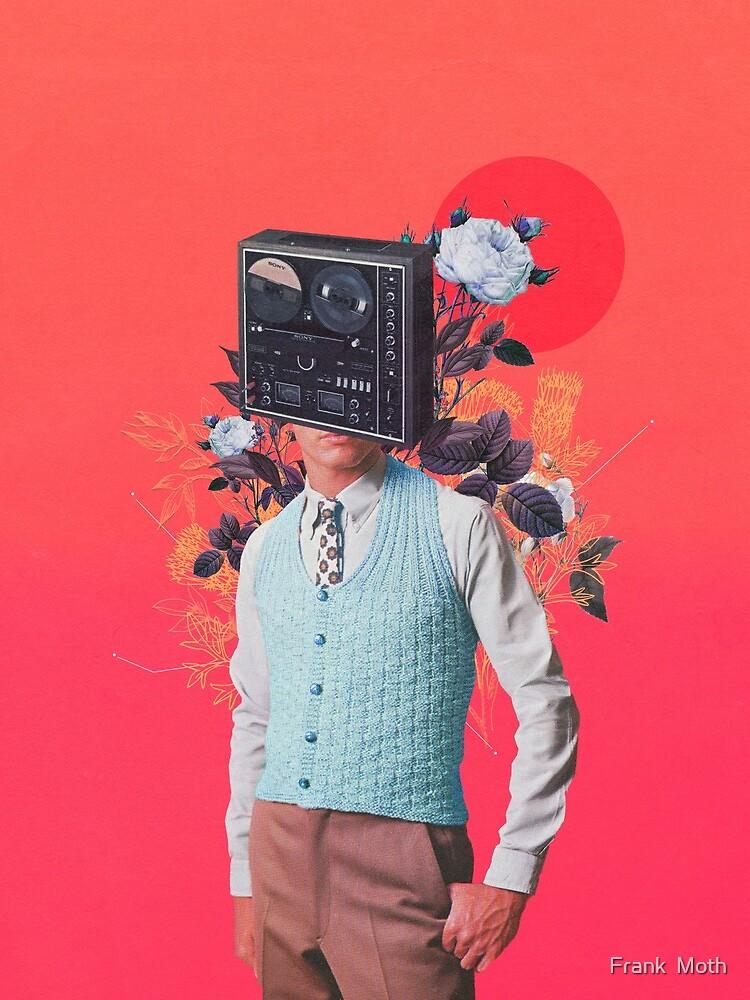 Phonohead by FrankMoth