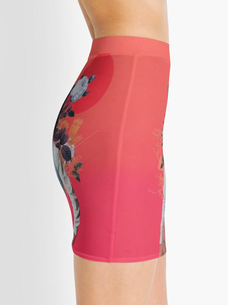 Alternate view of Phonohead Mini Skirt