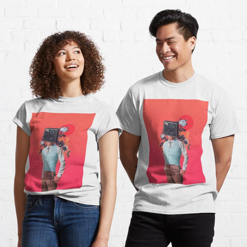 Phonohead Classic T-Shirt
