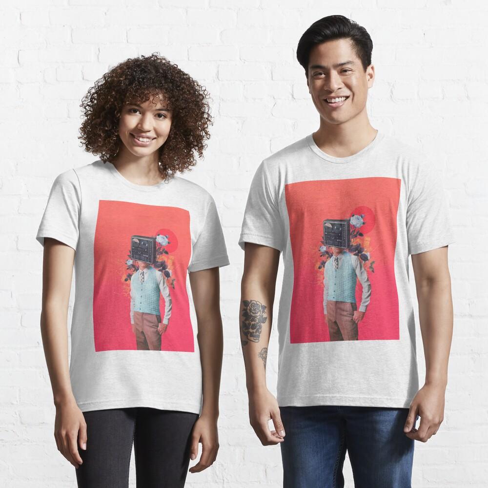 Phonohead Essential T-Shirt