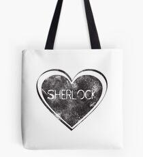 Sherlove Tote Bag