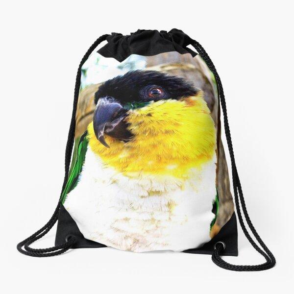 Coy Drawstring Bag