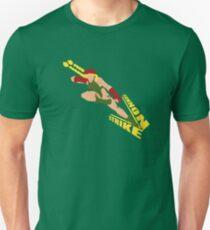 Cannon Strike T-Shirt