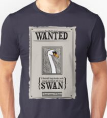 Sandford's Most Wanted T-Shirt