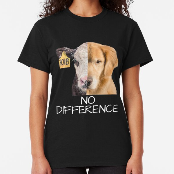 Neatar: No Difference Classic T-Shirt