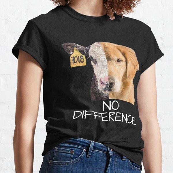 Neatar: Kein Unterschied Classic T-Shirt